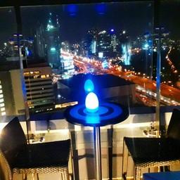 Blue Sky Centara Grand at Central Plaza Ladprao