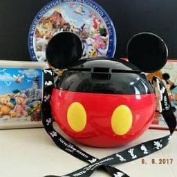 Curry Popcorn Tokyo DisneySea