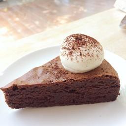 Flawless Chocolate Cake