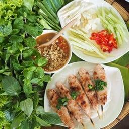Mai Saigon Restaurant & Bar