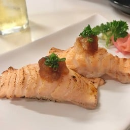 ร้านอาหารญี่ปุ่นSakana บ้านฉาง
