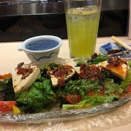 Salad เต้าหู้