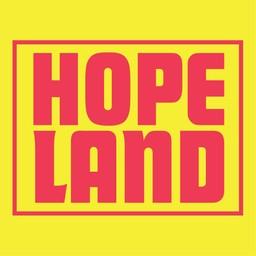 Hopelandbar