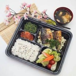 O-Bento Japanese Delivery (Halal) ศรีนครินทร์ 12