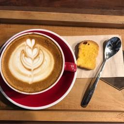 Special Blend : Sweet Floral Latte
