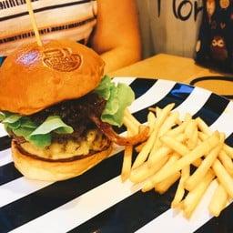 31 Burger Huahin หัวหิน
