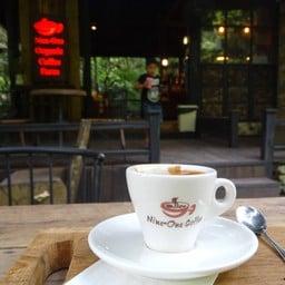 RIMTAN BANMIANG AND NINE ONE COFFEE