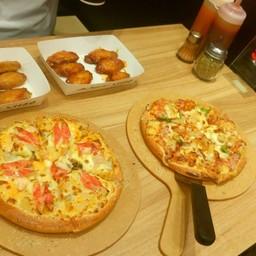 Pizza Hut Ubon Square