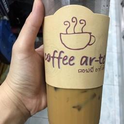 coffee ar-te