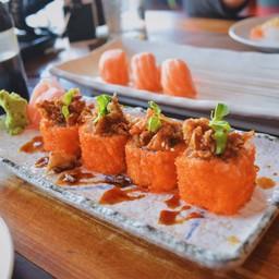JoJo'En Sushi Bar & Yakiniku นครปฐม