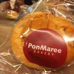PonMaree Bakery ท่าดินแดง