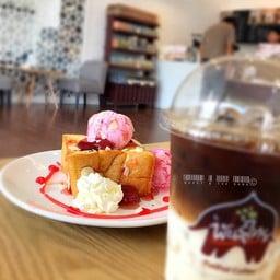 กาแฟพันธุ์ไทย PT ราชโยธา