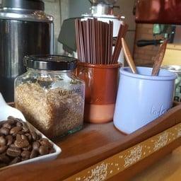 Marocchino Espresso Bar
