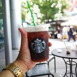 Starbucks แพลตินั่ม โนโวเทล