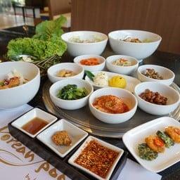 Korean spoon