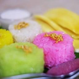 สีสันน่าทาน !!