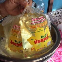 กล้วยแขก เผือก ขนมไข่นกกระทาทอด