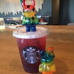 Starbucks Index Living Mall Rama II