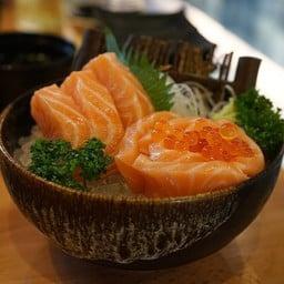 Kojiro Japanese Cuisine คู้บอน ถนนเลียบคลองสอง