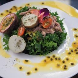 Lavender Passion Tuna Salad
