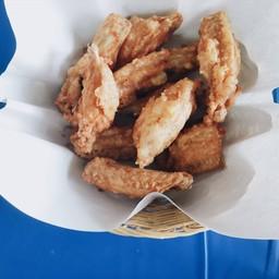 ไก่ตะเกียบ