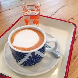 Floriva Cafe