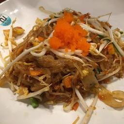 ผัดไทยอร่อยจริง