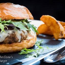Featherstone's Burger