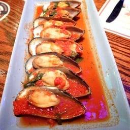 Mussel Tomato