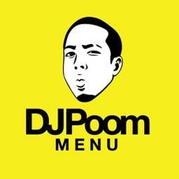 DJ Poom Menu พระราม 6 - อารีย์