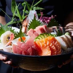 Ronin Japanese Restaurant