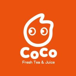 Coco Fresh Tea & Juice Tesco Lotus Onnut