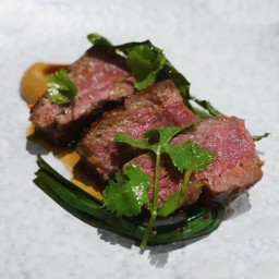 30 Days Dry-Aged Beef Tenderloin