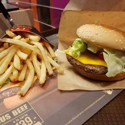 McDonald's เทสโก้ สุขุมวิท 50 (อ่อนนุช)