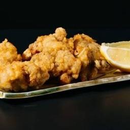 ChicKage ไก่คาระอะเกะ และ เอ็นข้อไก่ทอด เพรชเกษม69