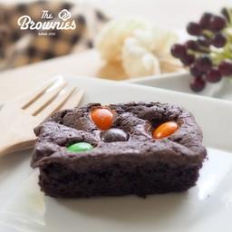 The Brownies โรบินสัน บางรัก