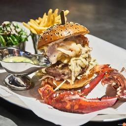 Burger & Lobster Gaysorn Village