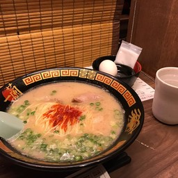Ichiran Ramen Shibuya