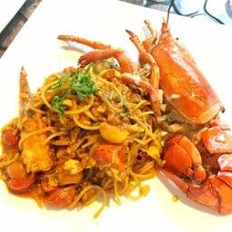 Sipolle By Chef Dan Italian Food ChiangMai