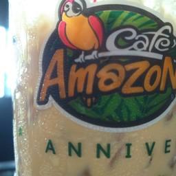 CC3004 - Café Amazon ปตท.เพื่อสวัสดิการ ค่ายอดิศร