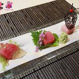 ปลาทูน่าญี่ปุ่นจากนากาซากิ