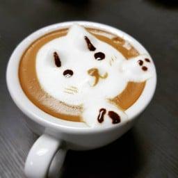 Black Monster Cafe' Hua-hin Huahin
