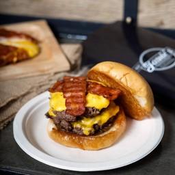 Jamie's Burgers สยามพารากอน