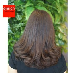 Enrich Salon and Spa อุดมสุข