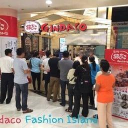 Gindaco Fashion Island