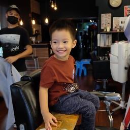 Good times barber
