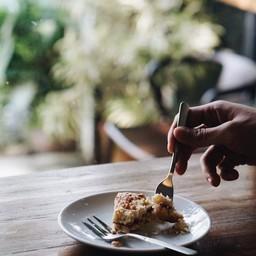 Sunday Morning Cafe Nongkhaem