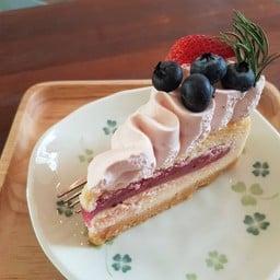 Brotherhood : Bake House & Cafe