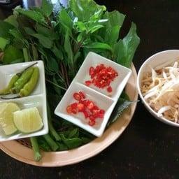 Ipho Vientiane, Laos