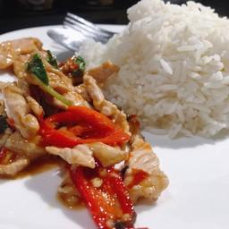 Thai Street Food Express Gourmet Market MRT ลาดพร้าว